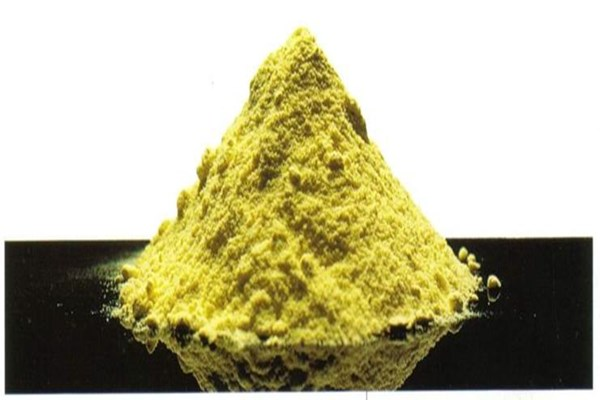 Sulfur powder S CAS 7704-34-9
