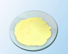 Tin disulfide powder