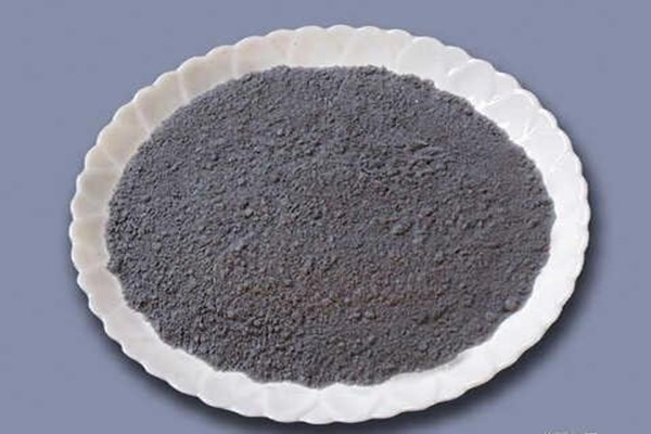 Antimony powder Sb CAS 7440-36-